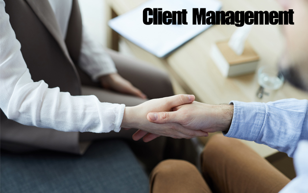 Tips for better client management