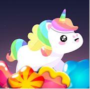 Bubble Unicorn