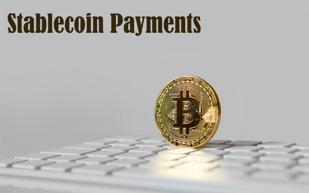 Stablecoin payments