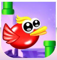 Tap & Flap Bird