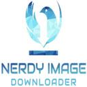 Nerdy Image Downloader