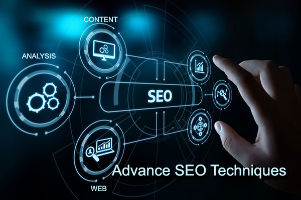 Advance SEO Techniques that make more difference