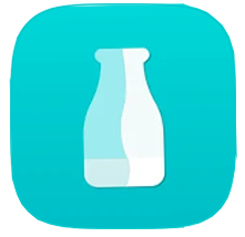 Out of Milk – Shopping List