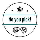 No you pick!